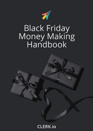 Black Friday Handbook