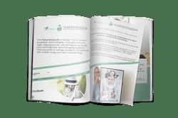 leaflet naturebaby