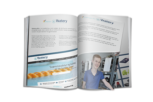 Watery case study
